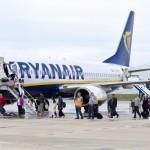 Ryanair aeropuerto Castellon, hotel doña Lola