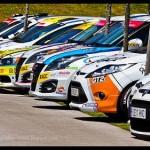 parking gratias para el coche de competicion, hotel Doña Lola